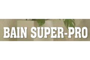 Bain Super Pro à Québec: BAIN SUPER PRO