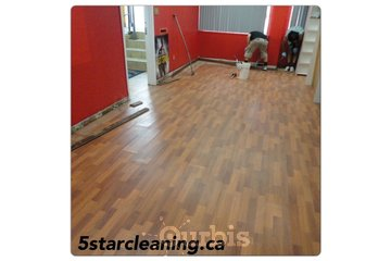 5 Star Cleaning, 24/7 Water Damage Restoration in Richmond Hill: Water Damage Restoration
