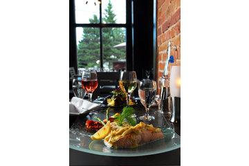 Auberge La Muse à Baie-Saint-Paul: Forfait Fin gourmet