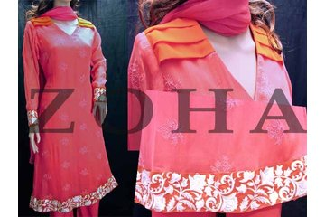 ZOHA South Asian Boutique in Mississauga: Watermelon