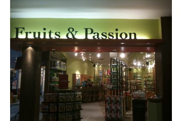 Boutique Fruits & Passion