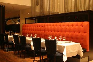 Restaurant Ammos à Laval: Ammos First Floor