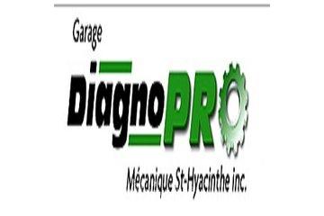 Garage Diagno Pro Mecanique St-Hyacinthe
