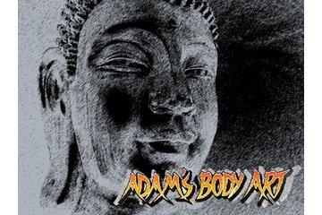 Adam's Body Art & Hair Design