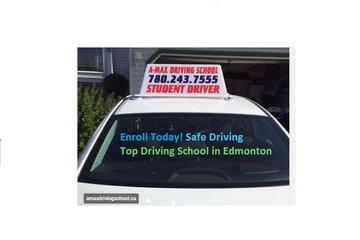 A-max Driving School