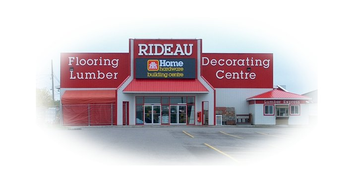 Rideau Home Hardware Smiths Falls