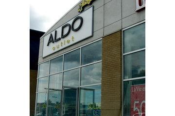 Aldo Shoes Inc à Montréal