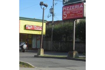 Pizzeria Du Quartier Villeray à Montréal