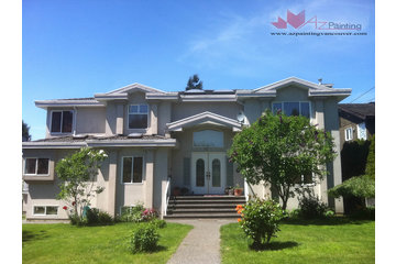AZ Painting LTD. in Burnaby: Start Project in Burnaby, Bc