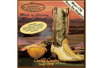 Alberta Boot Co