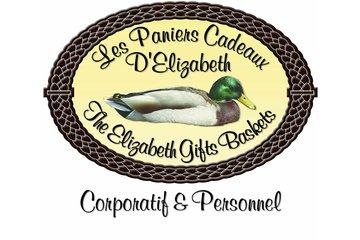 Les Paniers Cadeaux D'Elizabeth