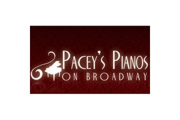 Pacey's Piano Ltd