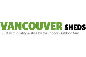 Vancouver Sheds