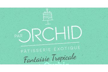 Par Orchid Pâtisserie Exotique