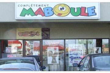 Bar Laitier Complètement Maboule
