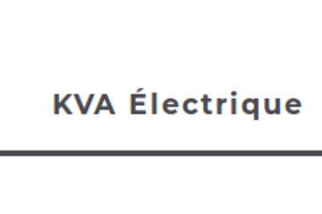 kVA Électrique