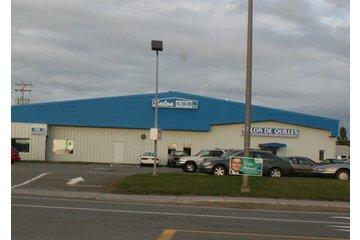 Salle de Quilles Salon 600 à Rivière-du-Loup