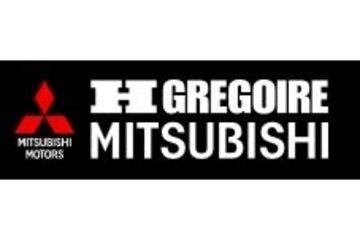 Mitsubishi Laval HGrégoire