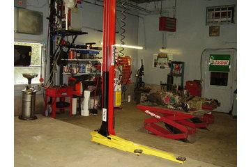 Garage Steeve Roy Enr