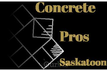 Concrete Pros Saskatoon