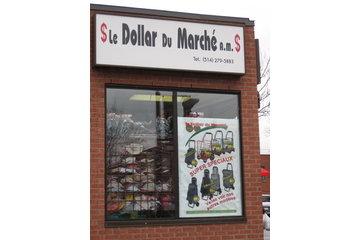 Dollar Du Marché A M