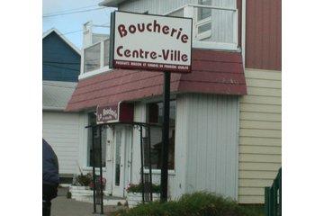 Boucherie du Centre Ville à Trois-Pistoles