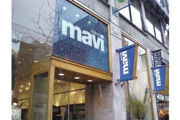 Mavi-Jeans Inc à Montréal