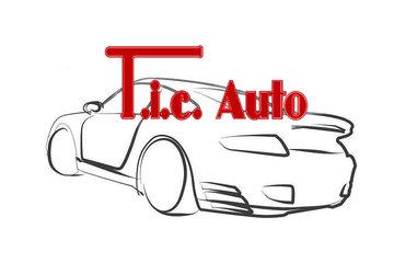 t.i.c. auto