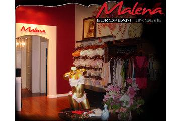 Malena European Lingerie