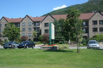 Les Résidences Soleil Manoir Mont St-Hilaire à Mont-Saint-Hilaire