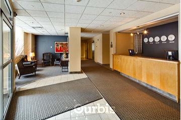 Hotel Les Suites Labelle à Montréal