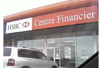 Centre Financier HSBC à Saint-Constant