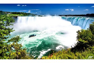 Best Day Trip to Niagara Falls from Toronto in MIssissauga