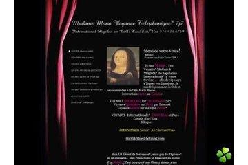 Madame Mona Voyante.com