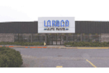 Lordco Parts Ltd