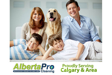 AlbertaPro Cleaning in Calgary