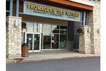 Fromagerie Des Nations à Brossard