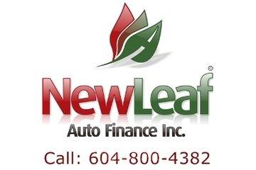 New Leaf Auto Finance