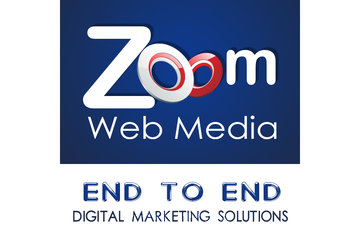 Digital Marketing Company Canada - Zoom Web Media