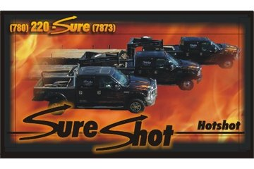 Sure Shot Hotshot & Pilot Services Inc