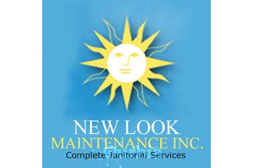 New Look Maintenance Inc