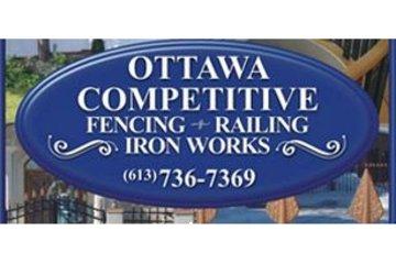 Ottawa Competitive Crane