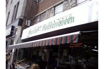 Fruiterie Marché Méditéranéen à Montréal