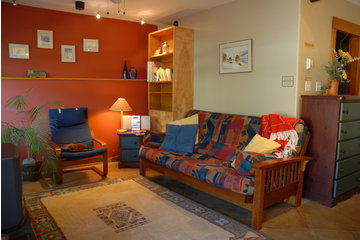 Mistiso's Place  Vacation Rentals in Nelson: Silverking Suite