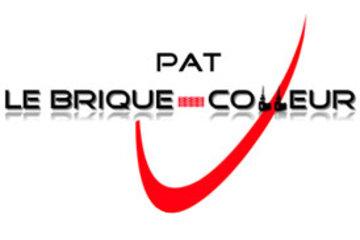 Pat le Brique-Colleur