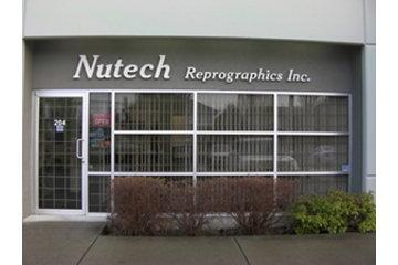 Nutech Reprographics Inc in Surrey