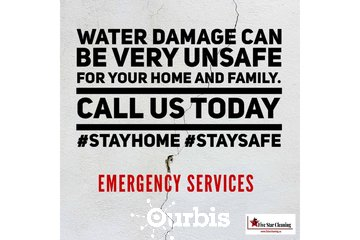 5 Star Cleaning, 24/7 Water Damage Restoration in Richmond Hill: water damage Toronto, Flood emergency GTA, COVID19