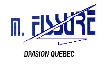 Fissure Monsieur