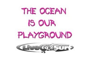 Live To Surf - The Original Tofino Surf Shop
