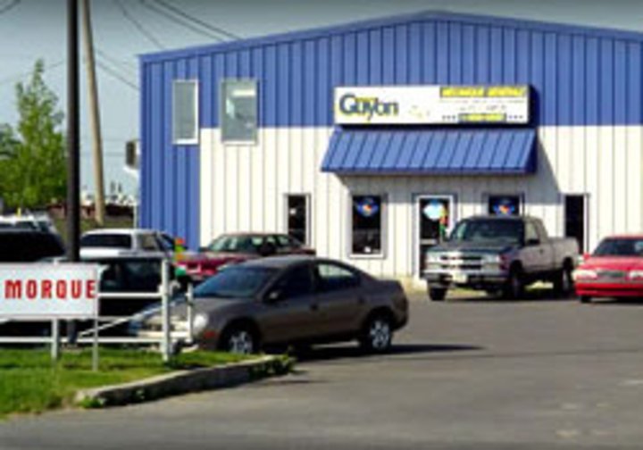 Guyon inc garage de m canique g n rale varennes qc ourbis for Garage sud auto
